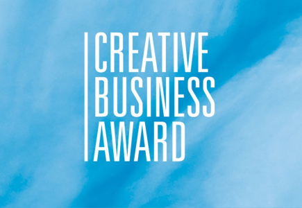 creative business award 2